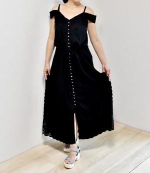 Lily Long Dress