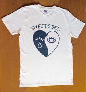 SWEETS DELI Tシャツ