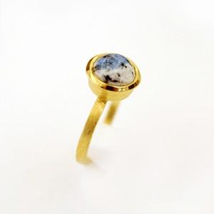 Ice ring チョコミントソーダ(K2アズライト)