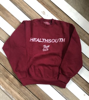 Thrill & Pinch used sweat crew