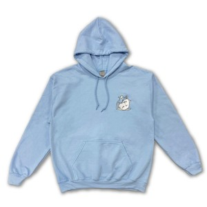Falling Mouse Hoodie