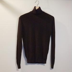 CAMPUS 1960~70's Turtleneck sweater SizeM