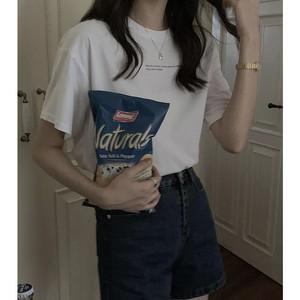プリントシャツいろいろ② LMN557H