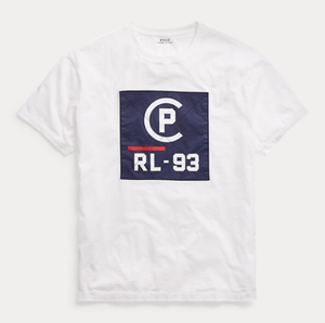 Polo Ralph Lauren CP-93 Classic Fit T-Shirt