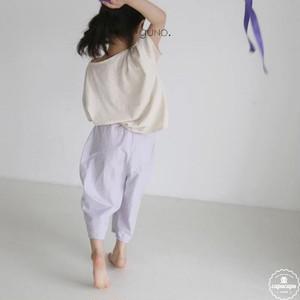 «予約» guno lettring pants レタリング パンツ