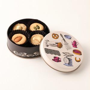 オールナッツクッキー(キッチン缶)