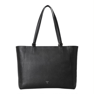 HERGOPOCH Tote Bag ER-TT  Black