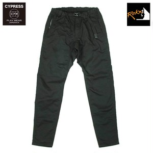 "CP001007 (""CYPRESS"" ""SPICA"" PLAY PANTS) "" ROKX"" BLACK"