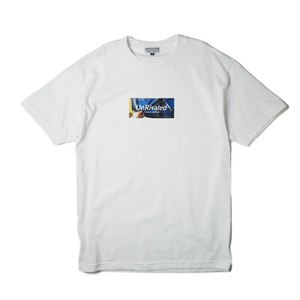 "ANRIVALED by UNRIVALED ""URICON-T"" WHITE"