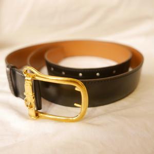 HERMES Men's Belt -Dead Stock!-