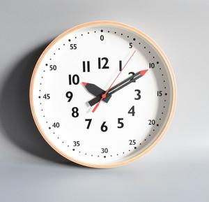 ふんぷんくろっく Lサイズ fun pun clock 【次回入荷分予約】