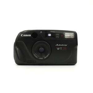 【New】Canon Autoboy World Traveler(WT28)