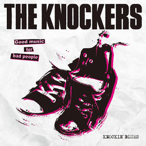 THE KNOCKERS - KNOCKIN' BLUES CD