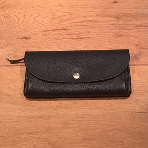 CINQ / Long Wallet black