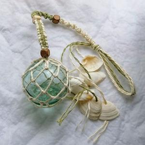 浮き玉網飾り フロート№3