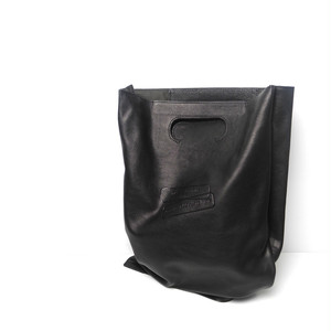 194ABG01 Leather bag 'flat' 19 クラッチバッグ