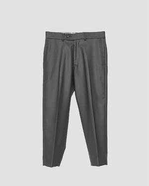 Allege Standard Ankle Slacks Khaki ALSTN-PT01