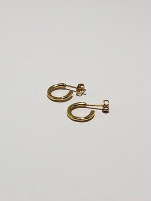 fragment hoop xs gold(再入荷)