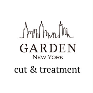 NYサロンの『カット&トリートメントチケット』をギフトで応援! ※「GARDEN New York」のサロンでご利用頂けるカット&トリートメントチケットになります