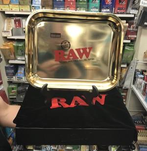 RAW ゴールドトレイ リミテッドエディション