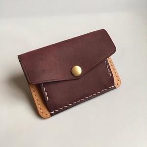 Board -coin case-