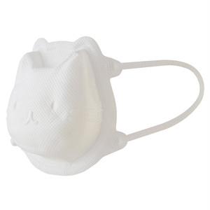 猫マスク(ねこっとベビー3Dマスク)
