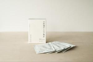 とろりあったか入浴剤 | 小杉湯のミルク風呂