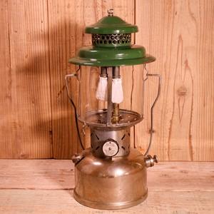 コールマン 220D 1948年製造 ダブルマントル ビンテージランタン [ AT07 ]
