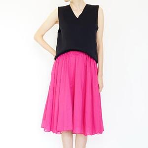 Soft Lawn Skirt