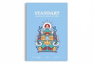 Standart Japan Issue 6