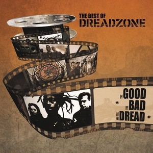 DREADZONE / Best Of Dreadzone: The Good, The Bad & The Dread(CD)