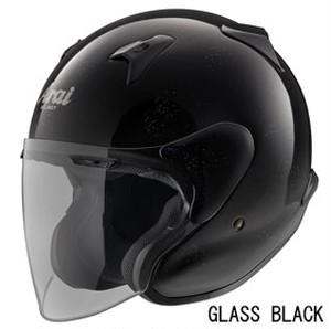 ARAI MZ-F XO Glass Black