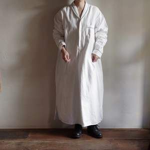 Grandpa Shirt / グランパ シャツ