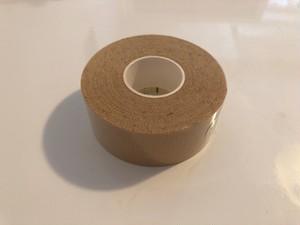 ペディテープ(2.5センチ幅)