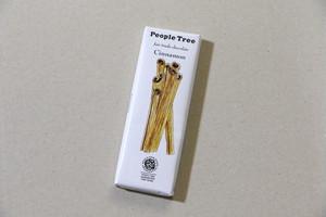 シナモン【People tree】