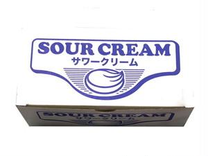 コストコ 雪印メグミルク サワークリーム 1kg | Costco Megmilk Snow Brand Co Ltd sour cream 1kg