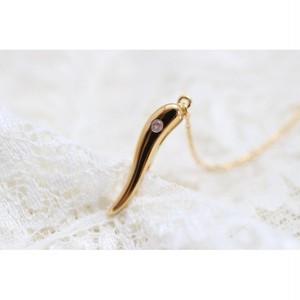Jewelead ジュエリード オープン記念限定品 ローズクォーツ/ゴールド色/チェーンタイプ