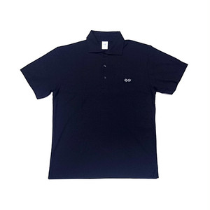 scar /////// BLOOD S/S POLO (Navy)