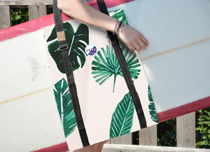 FEDE Tropical Sling Bag