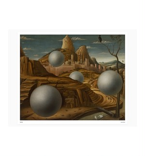 Laurent Grasso - Studies into the Past 2