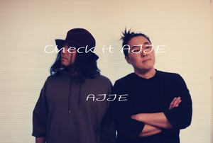 Check It AJJE ミュージックカード