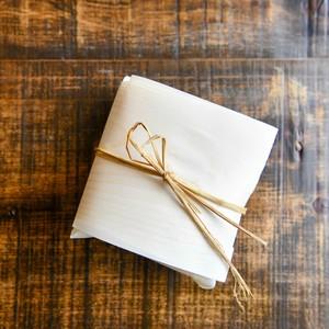 信州経木Shiki (Short 20枚入り)|身体にも環境にも優しい木の包装材|株式会社やまとわ