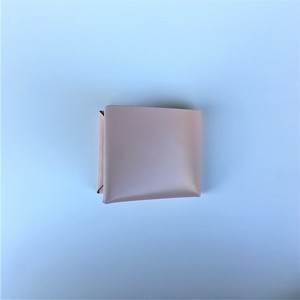 i ro se SEAMLESS SHORT WALLET PINK