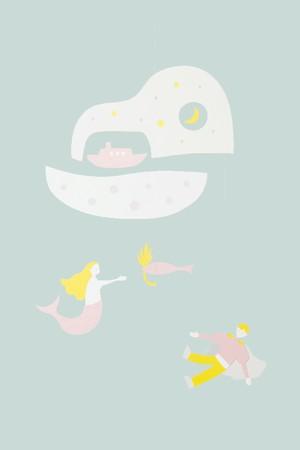 人魚姫ーThe Little Mermaidー