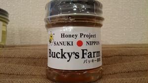 山栗 30g 小瓶 国産天然(生)蜂蜜 内容 30g
