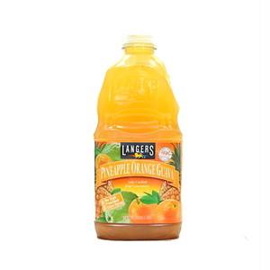 コストコ ランガース パイナップルオレンジグァバ飲料 1.89L | Costco LANGERS Pineapple Orange Guava Juice 1.89L  1item