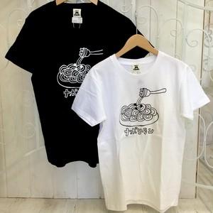 ■ナポリタンTシャツ