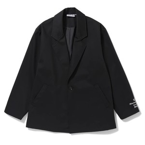 BLACK EYE PATCH / TAILORED JACKET Manufactured by sulvam