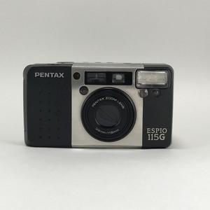 PENTAX ESPIO 115G