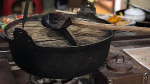 深見荘|輪島|農家漁師料理